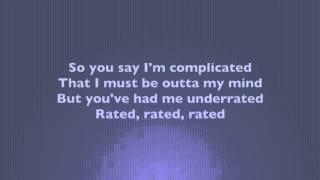 Confident - Demi Lovato Lyrics