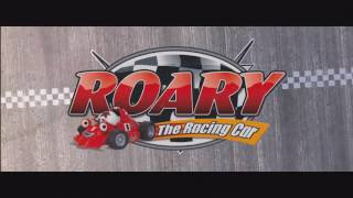The Roary The Racing Car Intro Theme Music But Instead With Cars Video Clips.mp4