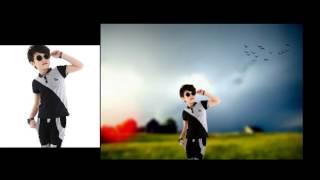 Picsart Manipulation Tutorial || picsart editing tutorial