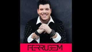 Ferrugem - Meu Oficio é Ser Sambista [ 2015 ]