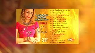 Rosy Valença - Flashback Reggae Collection