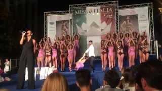 Marika Cecere Miss Italia 2014 ( Cola Song Inna )