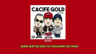 Cacife Gold - Ultimo Trago (Prod. WCnoBeat)