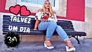 BM - TALVEZ UM DIA | Video-Clip Oficial