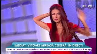 Elena Marin - Lacrimi si pumni in pereti by Carla's Dreams @ Rai da buni