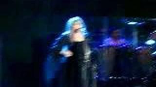 Stevie Nicks Rhiannon Part 2 Live (2008)