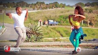 Salsa con AFRO (y con orula orishas) y CUBAN RUMBA
