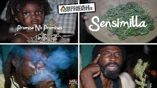 Promise No Promises - Sensimilla [Official Video 2016]