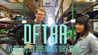 DFTBA Warehouse - VEBDA - Episode 17