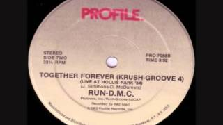 Run DMC - Together Forever