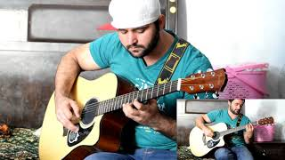 Despacito Guitar Instrumental/Tabs (Short Version)