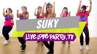 Suky by Tomas Diaz | Zumba® | Live Love Party
