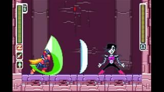 Undertale - Death By Glamour (MegaMan Zero 1-Style)