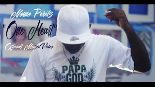 ONE HEART - NOMO PERETS Ft King RAY & David GODWILL [Official Music Video]