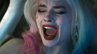 Batman chases Joker | Suicide Squad