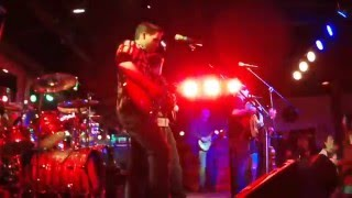 Snapback by Old Dominion (Cover Guitar Solo)