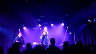 Shotta - Freestyle (Directo @Sala Apolo, 05/01/2016)