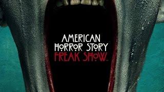American Horror Story:Freak Show Dubstep Meg & Dia - Monster