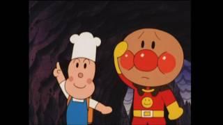 Anpanman episodes 335 Japanese cartoon