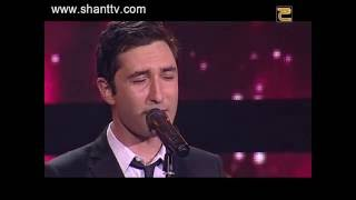Arena Live - Hayk Petrosyan/Feutre taupe 17.09.2016