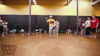 Hilty & Bosch Urban Dance Camp