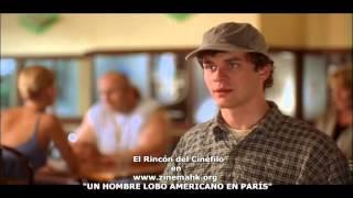 ERDCZHK - Un hombre lobo Americano en París (1997)