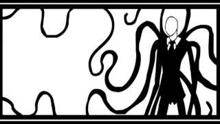 slender man노래