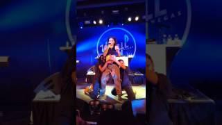 Kehlani Live - 1st First Position (Live) YSBH Tour Vinyl Las Vegas 8/23/15