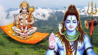 क्यों भगवान शिव ने लिया हनुमान जी का अवतार, जानिए इस रुद्रावतार का रहस्य