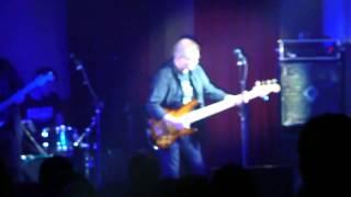 KOMBII - Waldemar Tkaczyk solo bass