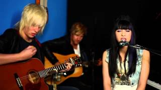 Christina Parie - We Are Never Ever Getting Back Together (Taylor Swift Cover for #FringeletFriday)