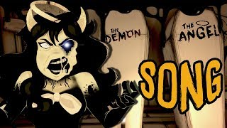 "ALICE ANGEL SONG ""Sweet Dreams Are Made Of Screams"" 
