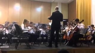 Orquesta infantil L'artesana