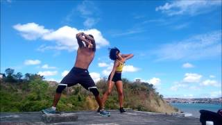 OZ & ÀTTØØXXÁ    BANG coreografia