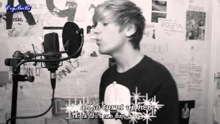 [ Vietsub + Lyrics ] We Can't Stop - Miley Cyrus [ DanielJ Cover ]