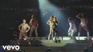 Fey - La Noche se Mueve [En Vivo] ft. OV7