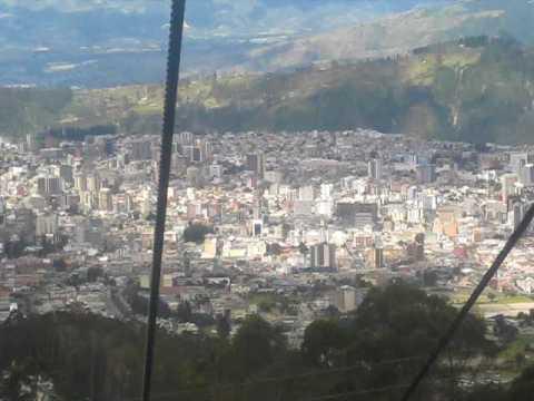 Congreso ESPE 2009, 12′ Tele Pichincha