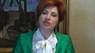 Dra Cleusa Coral Ghanem