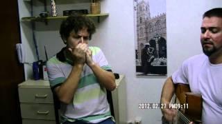 Rafael (aluno de gaita) - Claves Cursos de Música