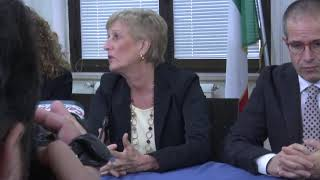 CROTONE: BILANCIO SULL'ATTIVITA' DEL PREFETTO TOMBESI