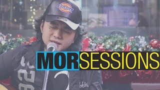 "MOR Sessions: Jireh Lim with ""Pagsuko"""