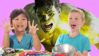 Kids Do Movie Sound Effects