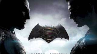 This is my world - Batman v Superman (Pop/HipHop cover)
