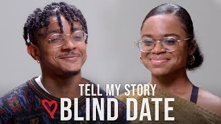 Teens Talk About Soulmates on a Blind Date   Tell My Story Blind Date