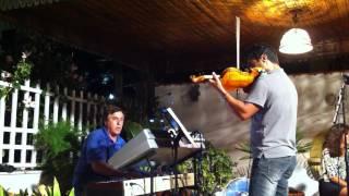 LORENZAAM : -la czardas di Monti .-concert live Triscina Agosto 2012