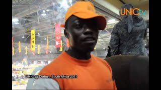 "UNICtv - Ahmad Nyanyi ""Iman Mutiara""!"
