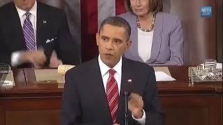 Barack Obama - Believe *Eminem Revival*