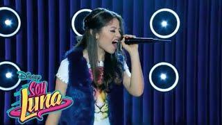 """Soy Luna 2 - Open Music #1: Luna canta """"La Vida es un Sueño"""" (Momento Musical)"""
