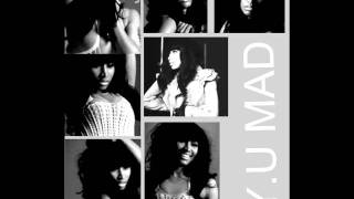 Nicki Minaj - Y.U Mad (Nicki Verse)
