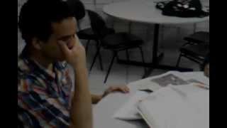 Comercial para aula de Inglês Instrumental ( ETEC - Administração )